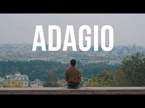 Adagio - Short Film