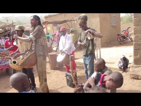 """""""Mussolu"""" - Tamala (Mali, Bamako, Lassa). Fevrier 2016"""