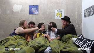 The Beards - In Bed with Interview