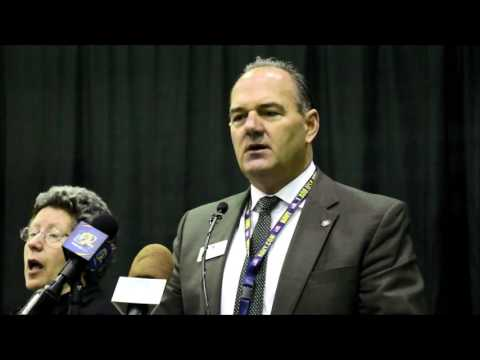 Mayor Ron Corbett Challenges Cedar Rapids Residents