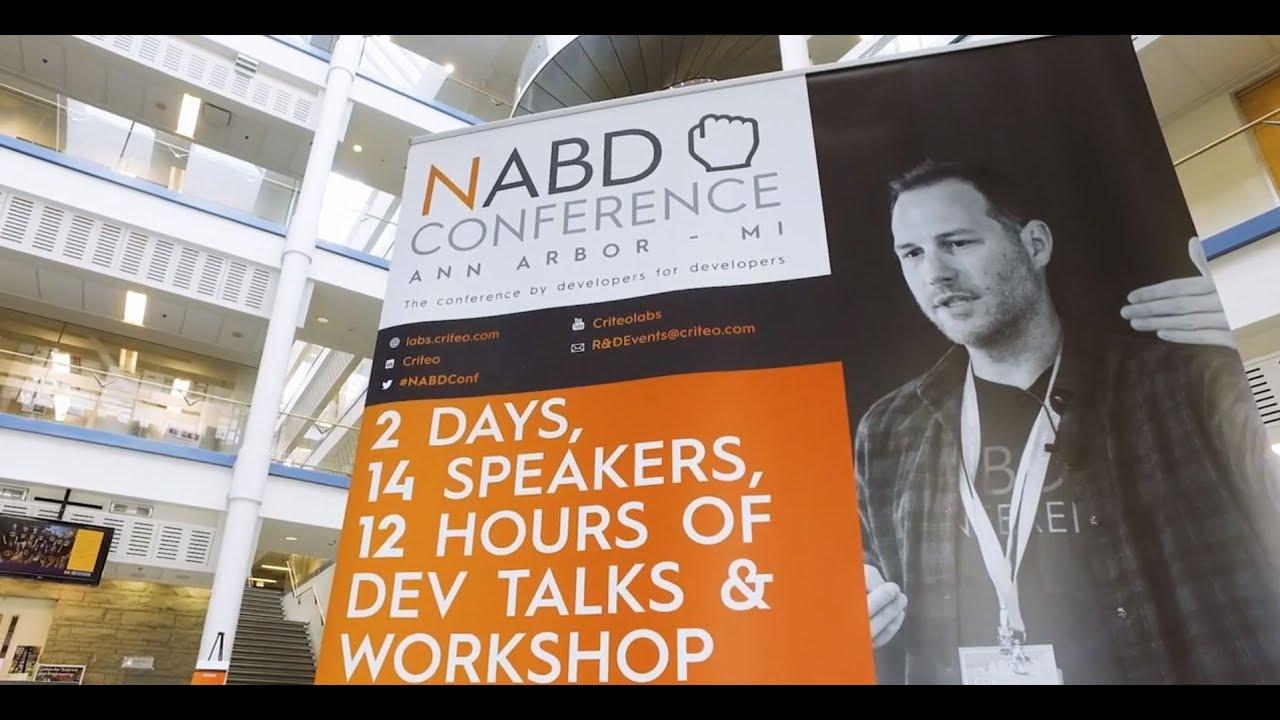 NABD Conf Ann Arbor 2019