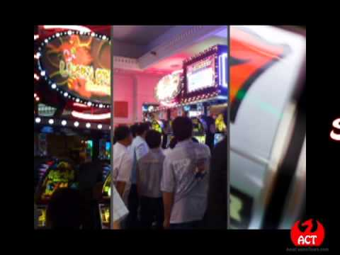 Asia Casino Tours presents genting Crown Casino - Poipet, Cambodia