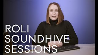 Soundhive Sessions: Crafting A Sci-fi Sound With Erin Barra