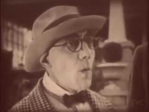 DYNAMITE DAN (1924 - silent) Kenneth McDonald - Boris Karloff