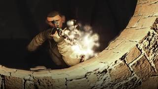 Sniper Elite 4 authentic difficulty full ballistics bullet drop and wind aiming