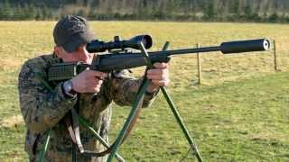 Rifle skills: Seven elements to a good firing position