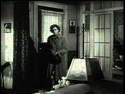 Shirley Booth wins Oscar - Come Back, Little Sheba