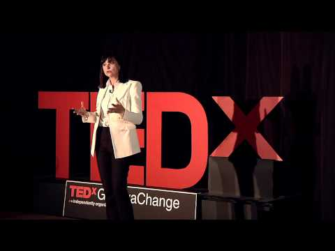 TEDxGenevaChange - Katharina Samara Wickrama - Accountable aid