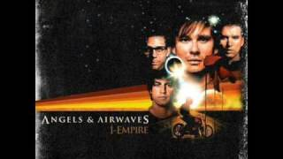 angels and airwaves i empire call to arms
