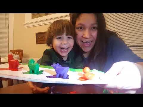 Raising Bilingual Children/Working with animal farm