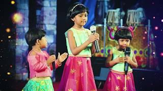 స్తోత్రం చెల్లింతుము    Dhanya, Nithya, Prasastha & Sresta    Latest Childrens Song