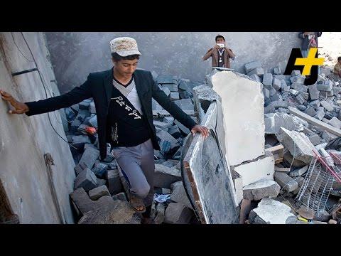 Americans Left Stranded In Yemen War Zone