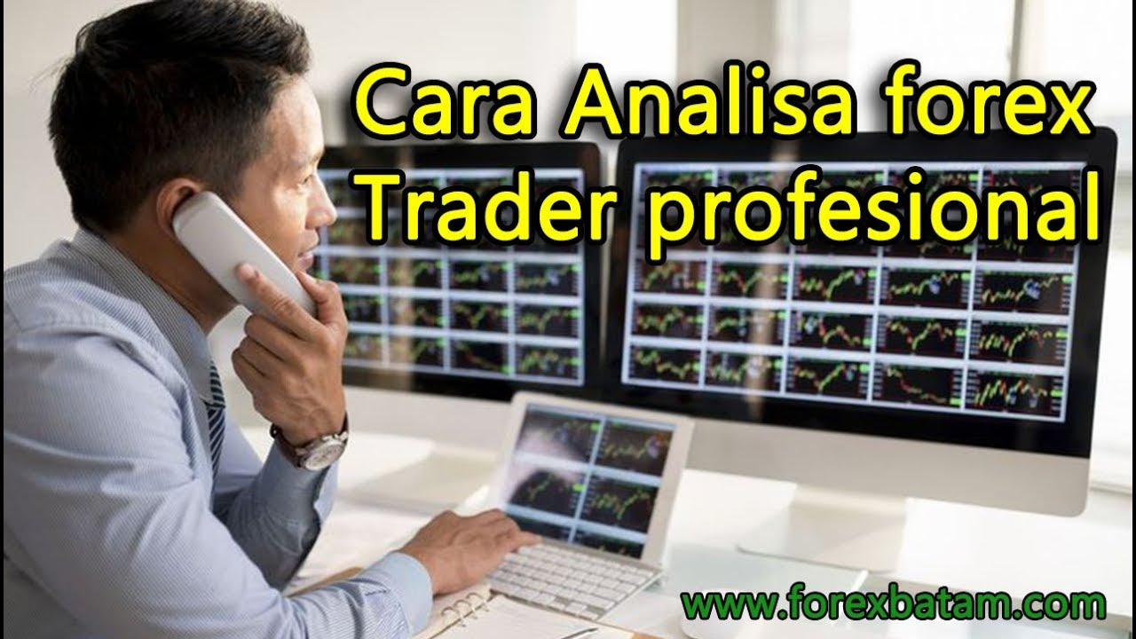 cara menjadi broker forex