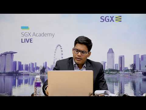 Webinar: Singapore Telecommunication Sector 2018