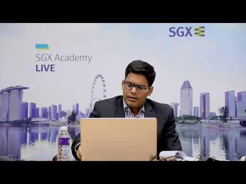 Webinar: Singapore Telecommunication Sector 2018