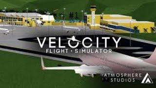 Roblox VFS Flugsimulator VOLLER FLUG
