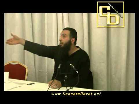 Allahı yüceltmek - Ebu Erva