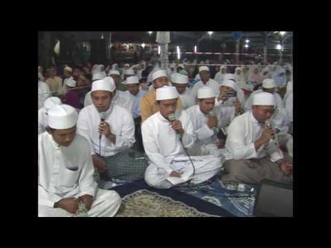 Tv Tarekat | Zikir Haul Akbar Syeikh Abdul Qodir Al Jalany  2016