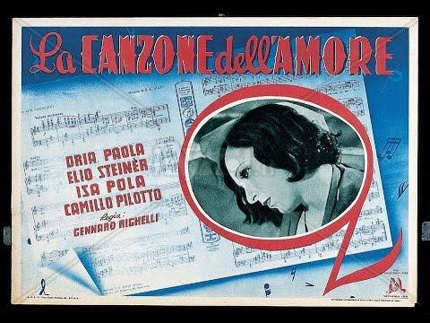 Come fu realizzato il primo film Sonoro Italiano