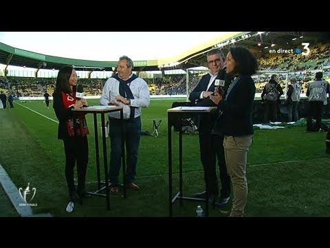 Les Herbiers / Chambly : émission spéciale Coupe de France