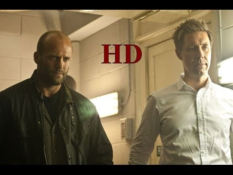 BLITZ Trailer German Deutsch (2011) HD