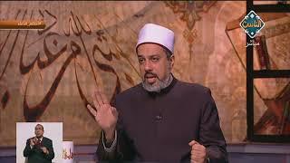 الشيخ أحمد ممدوح يصف الدواء الإيماني للشك والوسواس حول حقيقة الدين وذات الله | فتاوى الناس