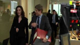 CBS - The Good Wife: Behind The Scenes
