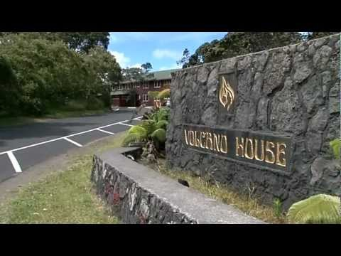 Volcano House re-opens