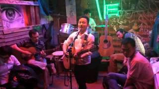 Tiểu đoàn 307 - Guitar Văn Anh (Tre cafe 377 Nguyễn Khang)