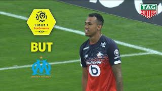 But GABRIEL (79' csc) / Olympique de Marseille - LOSC (2-1)  (OM-LOSC)/ 2019-20
