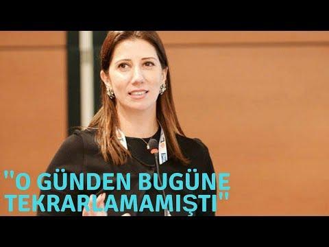 Zeynep Tandoğan Biten İlişkisinin Perde Arkasını Uçankuş'a Anlattı!