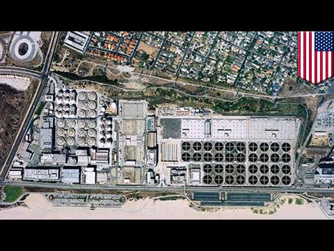 LA clean energy: Biogas-fueled cogeneration power plant to be built in Los Angeles - TomoNews