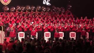 UW Varsity Band Concert 34 Songs To Thee Wisconsin