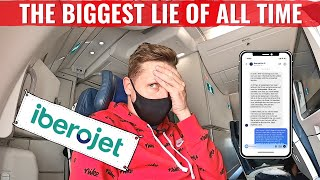 EXPOSED! SCAMMED AND LIED TO BY IBEROJET!