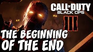 BLACK OPS 3 ZOMBIES: The Beginning of the End ★ TROPHY/ACHIEVEMENT GUIDE (Black Ops 3)