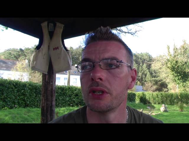 CarpCrusader Movie 10 - The French Adventure 2016.....Part Deux!! (Part 3)