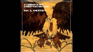 Ian A. Anderson-One Too Many Mornings