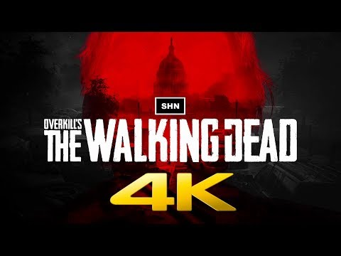 Overkill's The Walking Dead | Full HD 1080p 60fps | Game Movie Walkthrough Gameplay No Commentary thumbnail