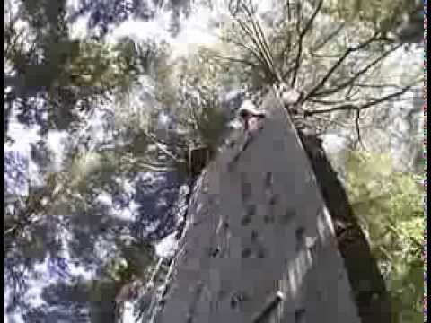 Camp Caribou 2006 Video Yearbook