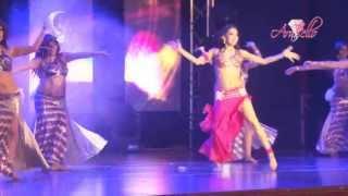 LUNA DANCE Y BELLYFEST PERÚ-SHOW ARABELLO-DANZAS ÁRABES PERÚ