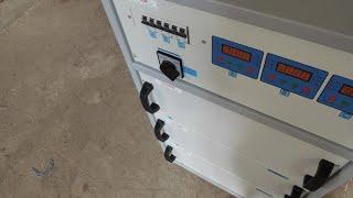 Трехфазный стабилизатор напряжения Рета/Reta ННСТ Калмер/Calmer -3х11 улучшенный (SEMIKRON)(, 2016-03-31T14:05:27.000Z)