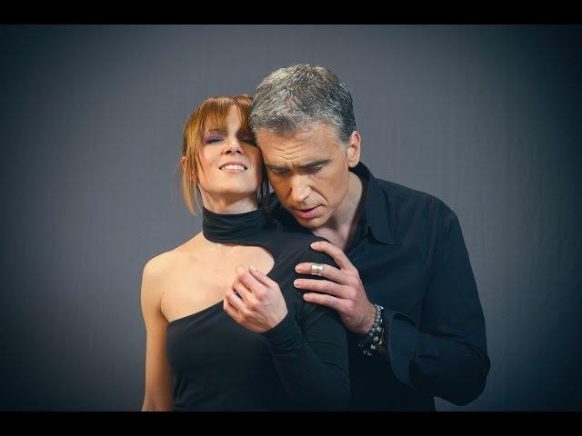 Nina Pušlar feat. Jan Plestenjak - Tebe imam