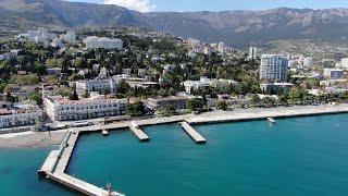 С 1 июля отдыхающих из других российских регионов ждут гостиницы и санатории Крыма.