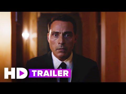 AGATHA CHRISTIE'S THE PALE HORSE Trailer (2020) Prime Video