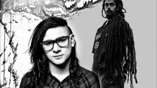 Skrillex & Damian Marley - Make it Bun Dem