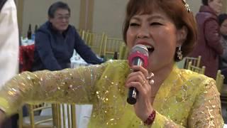 가수 김은빛 방세희 메들리 회갑연 초대가수    사회/…