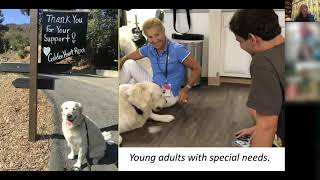 CSCP Dog Therapy