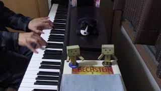 スピッツ - チェリー : ピアノでJ-POP弾いてみた