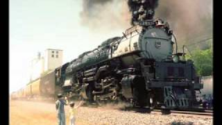 The Great Redneck Hope - Call Me Old Fashioned But I Think Trains Are Kick Ass