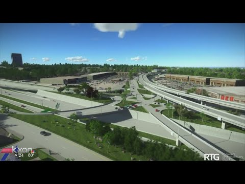 Plan for congested Y through Oak Hill about to be finalized